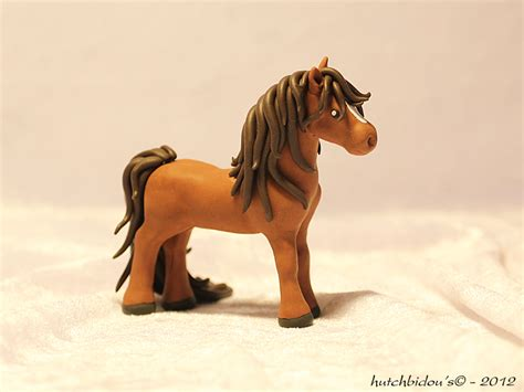 how to make animals out of pony in polymer clay by animaliscreations on deviantart