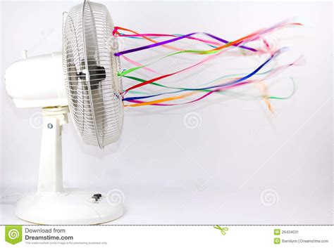 image of a fan electric fan stock image image of oscillation cool