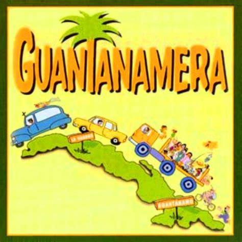 guantanamera zucchero testo guantanamera related keywords guantanamera