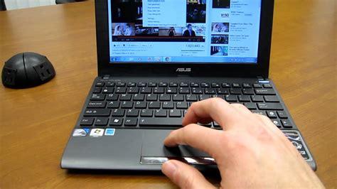 Laptop Asus Eeepc X101ch asus eee pc flare 1025c x101ch tour