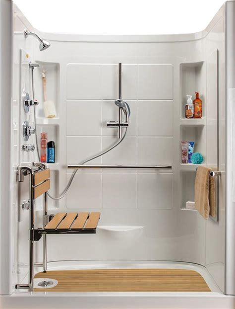 walk in tubs showers genuine designed for seniors