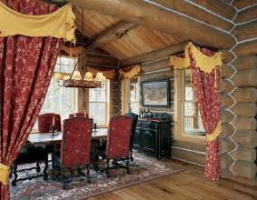 Log Home Design Tips by How To Decorate Your Home Like A Pro By Hgtv
