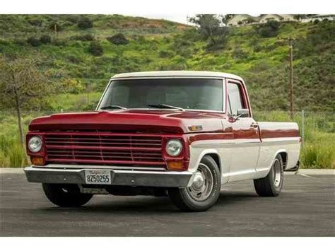 72 ford f100 1972 ford f100 for sale on classiccars