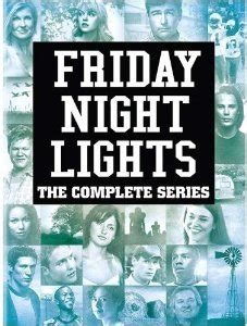 Is Friday Lights On Netflix by Green Bay Consumer