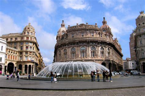 tassa di soggiorno genova turismo a genova la tassa di soggiorno aumenta 50