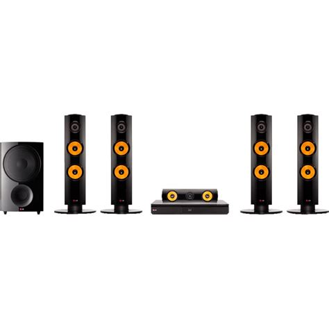 Home Theater 3d lg bh6340h 3d home theatre 1000w rms price buy lg bh6340h 3d home theatre