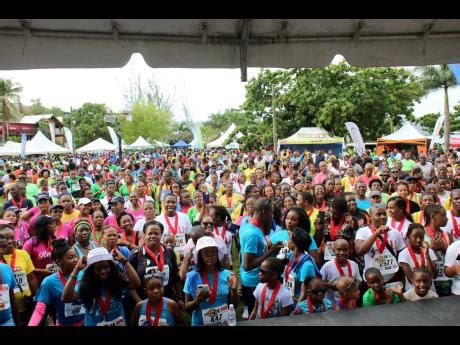 sunday gleaner careers section mobay city run bigger and better social jamaica gleaner