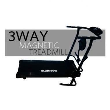 Treadmill Manual Moscow 3 F manual treadmill 3
