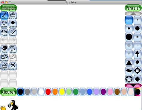 tux paint descargar tux paint 2 uptodowncom
