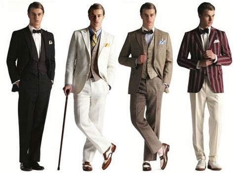 the great gatsby s fashion