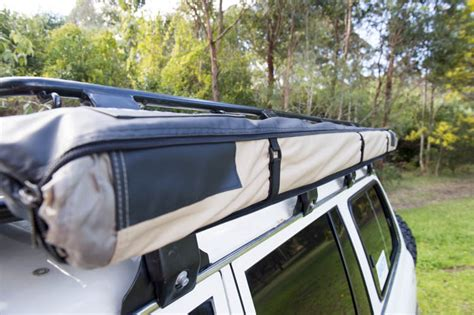cing awning adventure kings premium 4wd side awning 2 x 2 5m