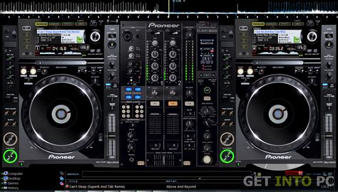 dj software free download for pc mixer full version pc dj mixer free download driverlayer search engine