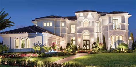 New Construction Homes for Sale   Toll Brothers® Luxury Homes