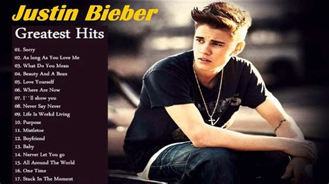 justin bieber new list songs 2013 justin bieber greatest hits collection all songs of
