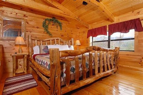 log cabin bedroom furniture log cabin bedroom furniture cabin stuff pinterest