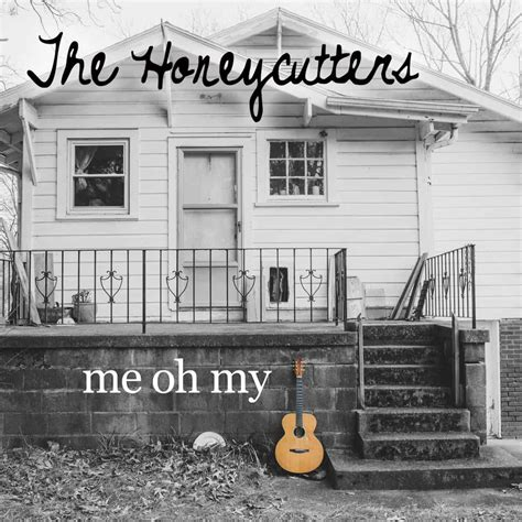 The Honeycutters – Me oh My | Dust of Daylight Honeycutters Jukebox