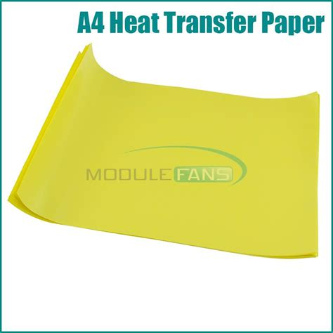 How To Make Heat Transfer Paper At Home - aliexpress buy free shipping 10pcs a4 toner heat