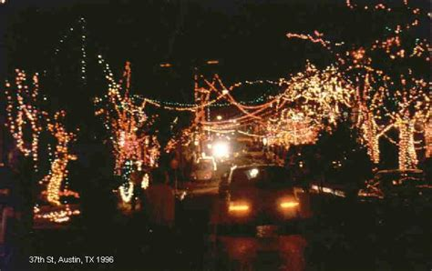 maddog n miracles christmas lights on 37th street 98316