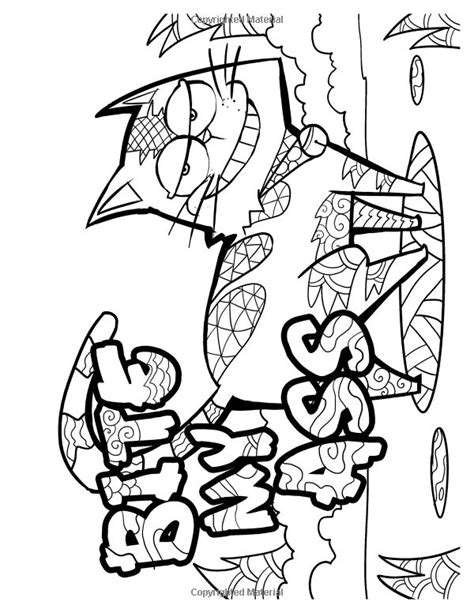 html printable page size full size coloring pages free printable cuss word full