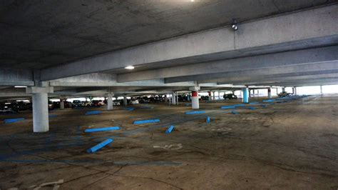 parking guest drop and the universal orlando