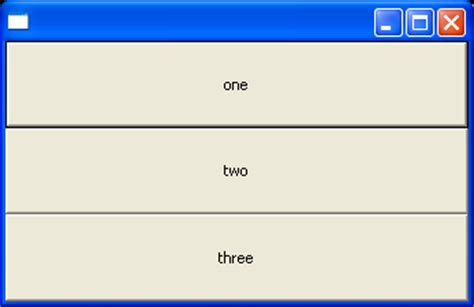 java layout fill parent techtrony filllayout vertical