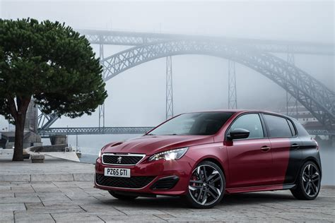 new peugeot prices all new peugeot 308 gti 250 and 270 coming to britain