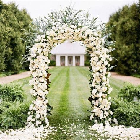 Wedding Arch Trellis by Las 25 Mejores Ideas Sobre Arco De Boda De Metal En