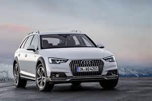 2017 audi a4 allroad quattro picture 661331 car review