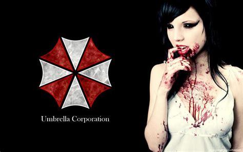 hd zombie girl wallpaper