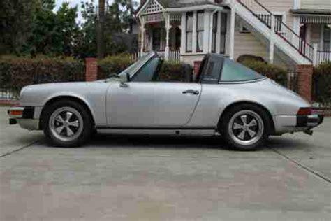 porsche silver paint code porsche 911 silver targa 1978 sc 936 paint code fuchs