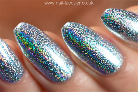 how to apply nail foils nail lacquer uk