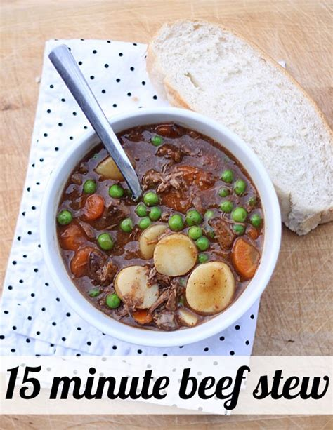 Fast Easy And Snappy 15 Minutes Recipes by 17 Best Images About Soups On Au Jus Stew And