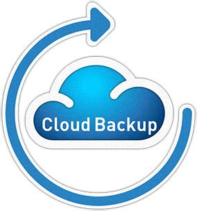 Backup Image by Cloud Backup Fortius Technology