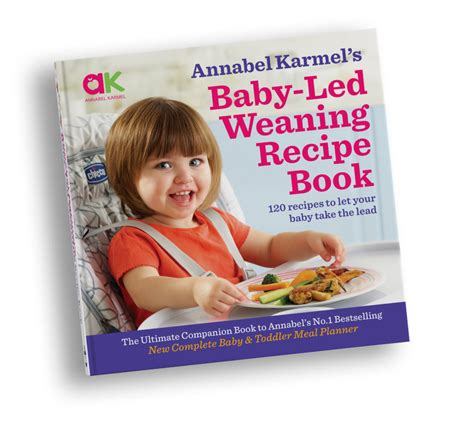 libro the baby led weaning cookbook everything you need to know about baby led weaning from
