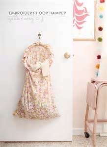 make a laundry hamper diy make your own hanging laundry hamper making nice