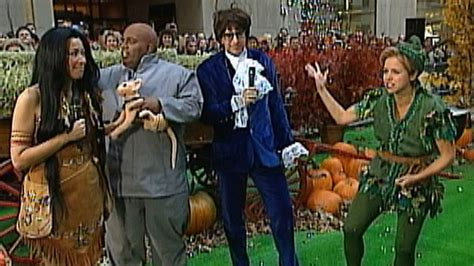 today show halloween looking back at 20 years of halloween on today today com