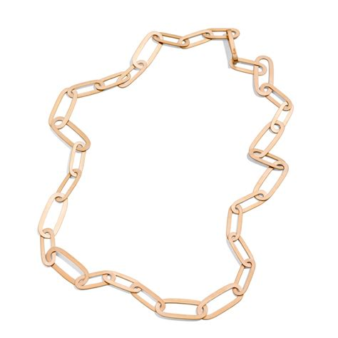 catena pomellato pomellato gold catena oro rosa c b101 wo7 64