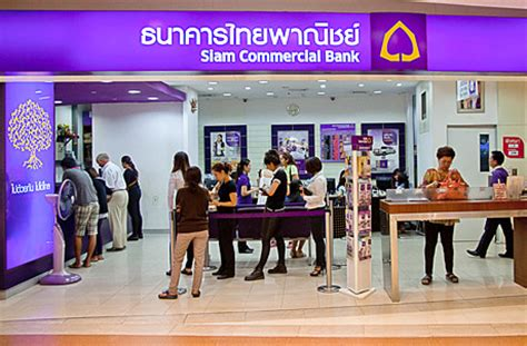 siam commercial bank exchange central festival phuket