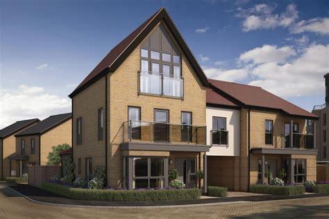 house design awards uk crest nicholson celebrates success at sunday times british