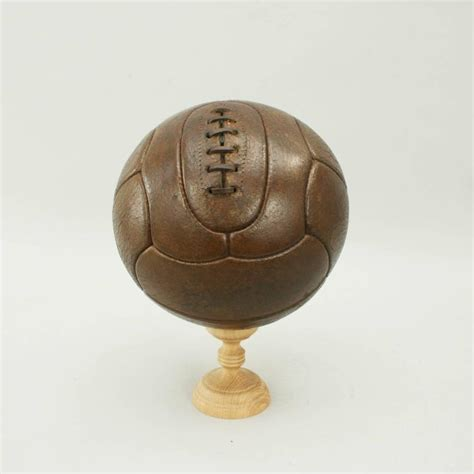 football leather couch leather football at 1stdibs