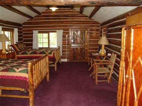 one room one room rustic log cabins signal mountain lodge