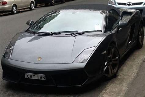 Lamborghini All Cars List by Lamborghini Car Models List Complete List Of All