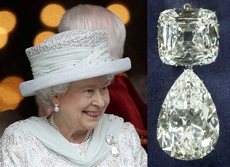 queen elizabeth ii glistens in diamonds and sapphires for sdi where creativity meets excellence world s largest