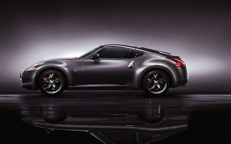 nissan fairlady 370z wallpaper nissan 370z wallpaper widescreen wallpapersafari