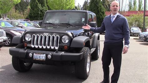 2010 jeep wrangler sport reviews 2010 jeep wrangler sport review buying a wrangler here