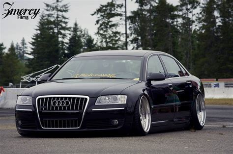 Audi A8 D3 Tuning by Audi A8 D3 Tuning 2 Tuning