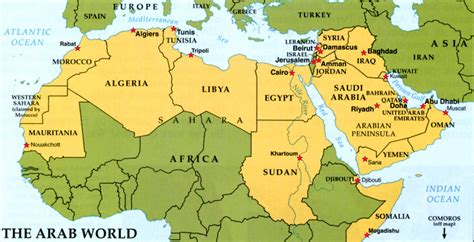 map arab pan arabism vs pan islamism iakovos alhadeff