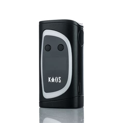 Kaos House kaos spectrum 230w smoke and house