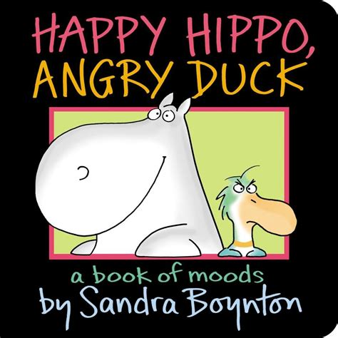 happy hippo angry duck 15 children s books best read on an ipad