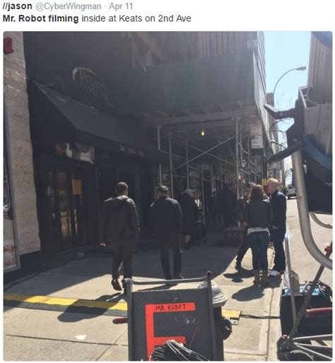 i robot film locations 2015 tv series onset hollywood com famous hollywood